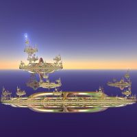 Space Academy Aexion's Armada by IgnisIncendia