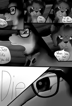 Decode Chapter 1, Page 35 by Hawkspirit8228