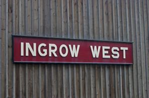 Ingrow West by robertbeardwell