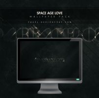Space Age Love by TheAL