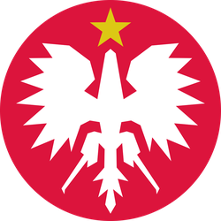Alternative Commie Poland COA (work in progress) by SMiki55