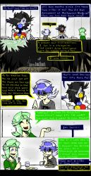 After the Severance- Page 16 by IchibanGravity