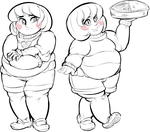 Some Classic Creampuff Charas by Registered111