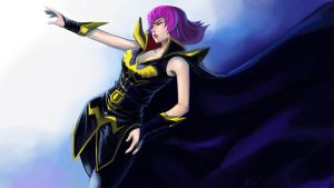 Haman karn by KillerPinkPenguin