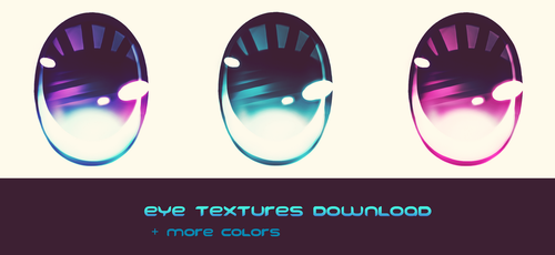 Pretty Eye Texture Pack 6# DOWNLOAD by AyaneFoxey