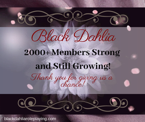 2000 Members! by BlackDahliaRP