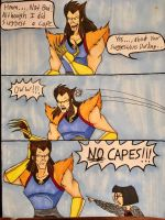 No Capes by EmilyDfan