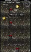 The Quest: Pt. 13 by TheEvilGenius