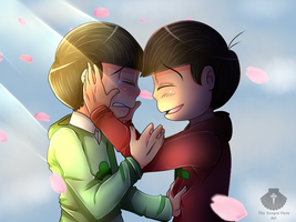 OsoChoro by Senpai-Hero