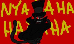 Mr. Snidely Tibbs by AuthorNumber2