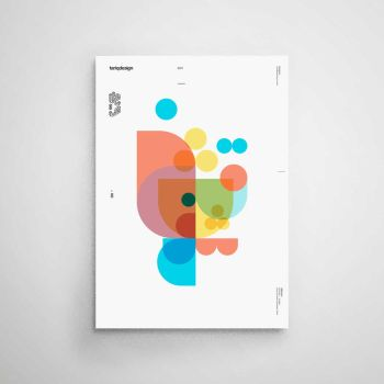 poster t for a by tariqdesign