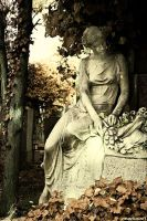 Years of Silent Sorrow by Mariusart