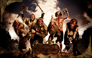 Turisas Wallpaper by cripp89