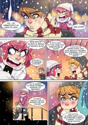 Hi/Lo - Special Chapter page 6 by PocciPocetta