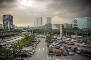 SM North Edsa by LorelynF