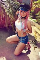 Poison by Shermie-Cosplay