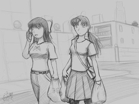 mtShopping by Norsehound