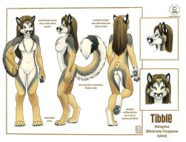 Tibble Reference by KaceyM