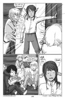 Winters in Lavelle Page 167 by keshii