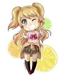 Citrus by Jannzky