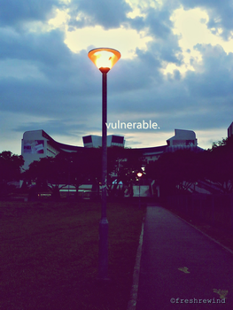 vulnerable by freshrewind