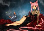 Wicked Lady by Ysenna