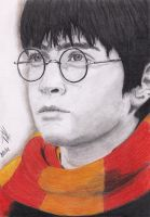 Just Harry... by demik13