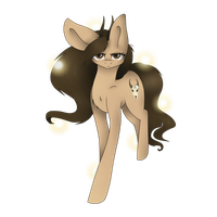 Clay Hooves - collab by Magical-wings06