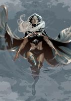 Classic Storm by Summerset
