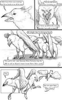 ~The 6~ Page 36 by WaterlightFading