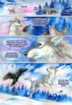 Raigho - mini comic by akreon