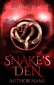 Snake's Den (Wattpad Premade) by Pennywithaney