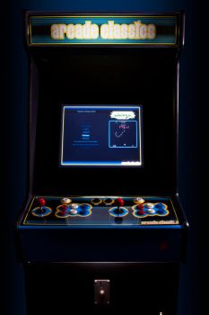 My Mame Cabinet by DarkAz