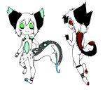 Tailmouth Adopts (CLOSED) by Ink--Beast