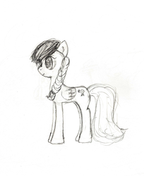 My Oc: Nightsky Updated Version by Spaceisthelimit