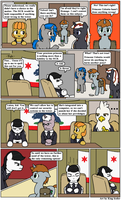 Post-Fallout Equestria : Episode2 Page10 by king-koder