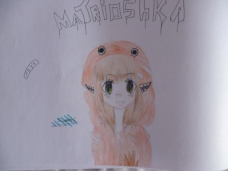 Matrioshka Me by AyamiMyu
