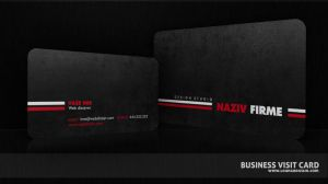 Business Card by loungedesign