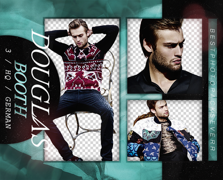 Pack png 1796 - Douglas Booth by xbestphotopackseverr