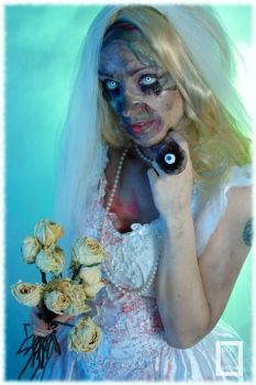 Corpse Bride II by koffinkandy