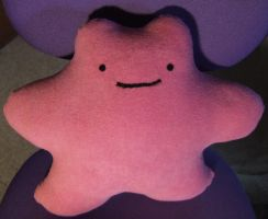 Ditto Plush by Trophica