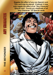 Any Character Special - The Beyonder by overpower-3rd