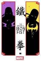 Iron Fist Wenesday 15 by Geoffo-B