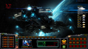 Starcraft Theme 1.0 5.4.2017 by oldcrow10