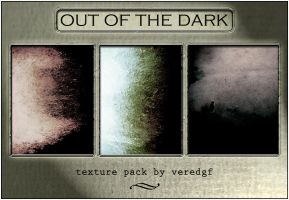 Out of the Dark by veredgf