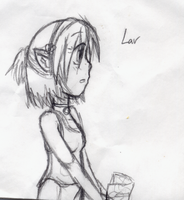Lav by Crysums