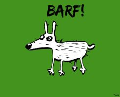 Barf by Velica