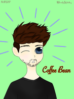 Coffee Bean by PlusherPlays