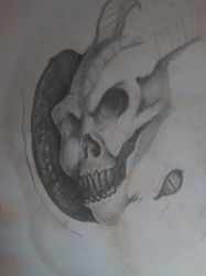 drawing practice by 15t