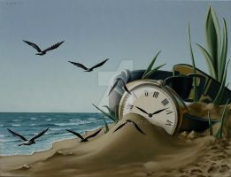 Time Wreck by Mihai82000